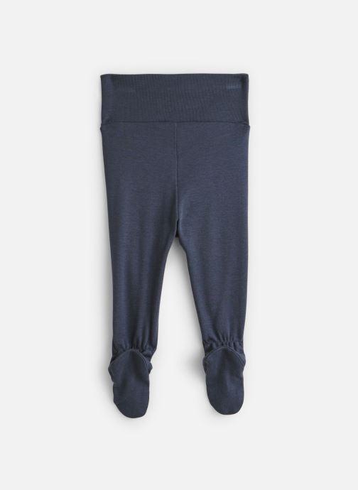 Vêtements MarMar Copenhagen Pant 100-110-07 Bleu vue bas / vue portée sac