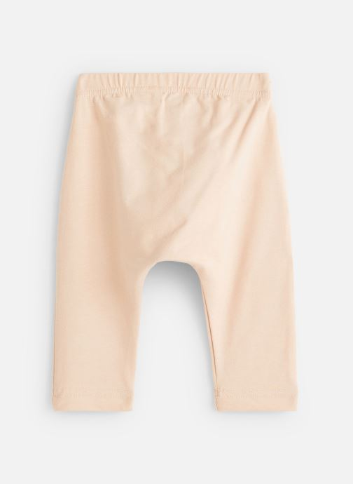 Vêtements MarMar Copenhagen Pant 100-160-02 Rose vue bas / vue portée sac
