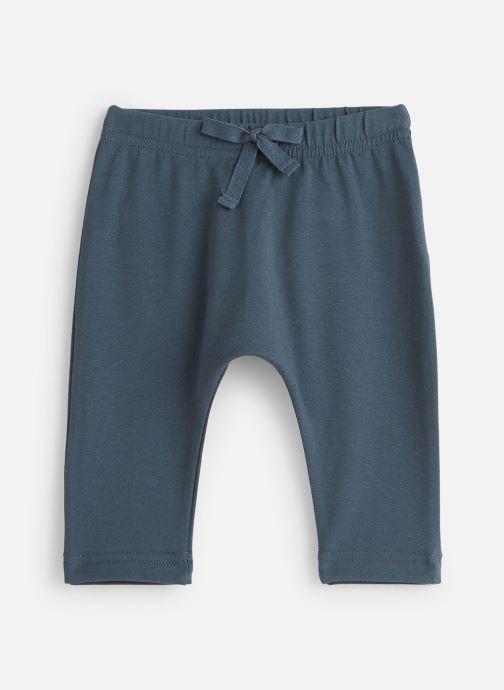 Vêtements MarMar Copenhagen Pant 100-160-02 Bleu vue détail/paire