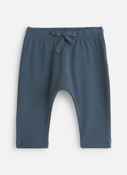 Kleding MarMar Copenhagen Pant 100-160-02 Blauw detail