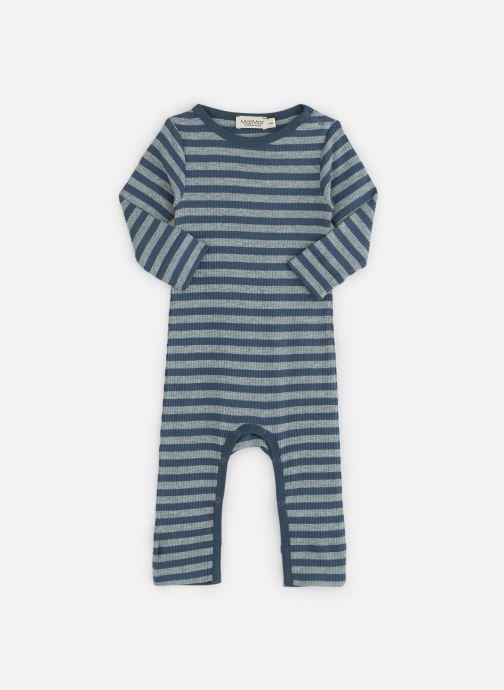 Vêtements MarMar Copenhagen Combi 100-101-06 Bleu vue détail/paire