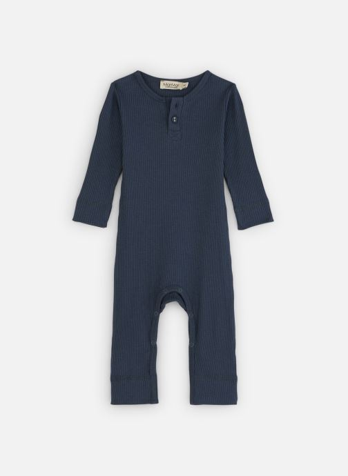 Vêtements MarMar Copenhagen Combi 100-100-06 Bleu vue détail/paire