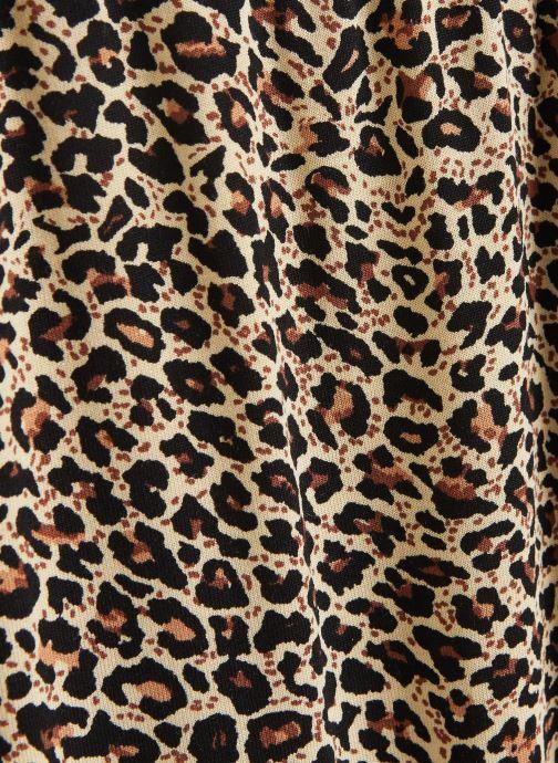 Vêtements MarMar Copenhagen Pant 100-150-03 Marron vue portées chaussures