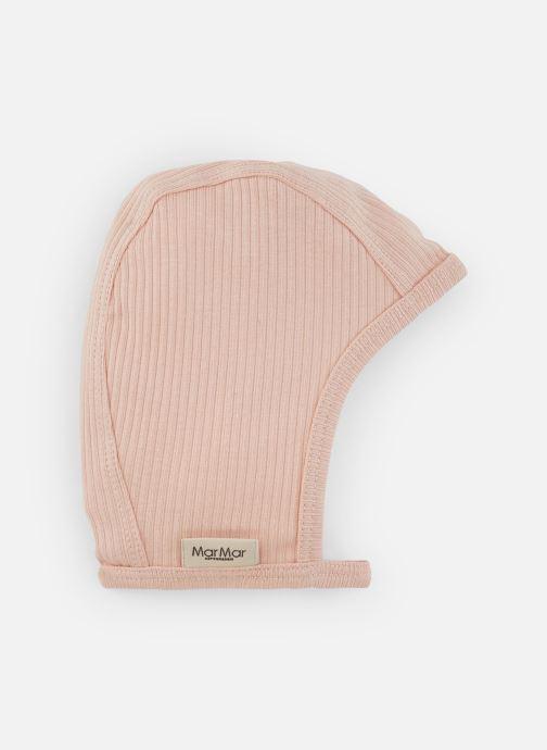 Bonnets MarMar Copenhagen Hat 100-100-20 Rose vue détail/paire