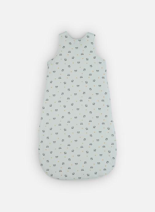 Vêtements Absorba Gigoteuse Panda - Doublure ouatine ultra chaude Blanc vue bas / vue portée sac