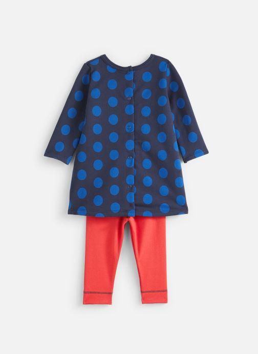 Vêtements Absorba Ensemble 9P36112 Bleu vue bas / vue portée sac
