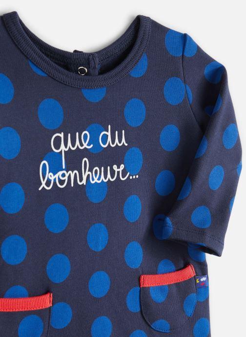 Vêtements Absorba Ensemble 9P36112 Bleu vue portées chaussures