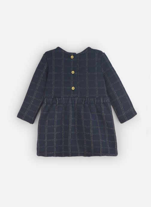 Vêtements Absorba Robe 9P30102 Bleu vue bas / vue portée sac
