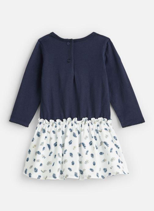 Vêtements Absorba Robe 9P30092 Bleu vue bas / vue portée sac