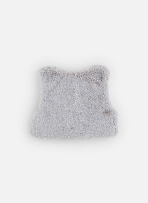 Vêtements Absorba Veste Polaire sans manche Gris vue bas / vue portée sac
