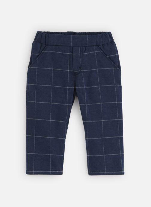 Vêtements Absorba Pantalon 9P22062 Bleu vue détail/paire