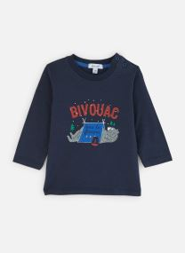 "T-Shirt Ours ""Bivouac"" - Jersey"