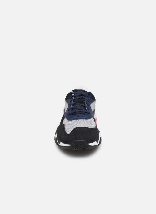 Baskets Puma Storm Origin H Multicolore vue portées chaussures