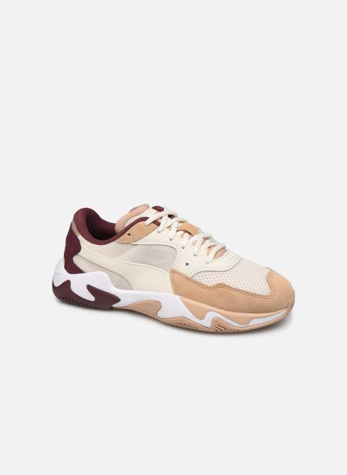 Sneaker Puma Storm Origin W beige detaillierte ansicht/modell