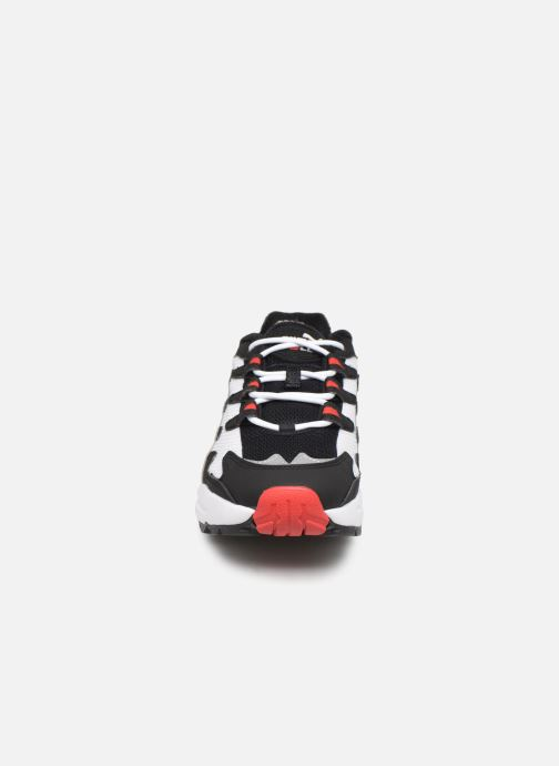 Baskets Puma Cell Alien Og H Noir vue portées chaussures