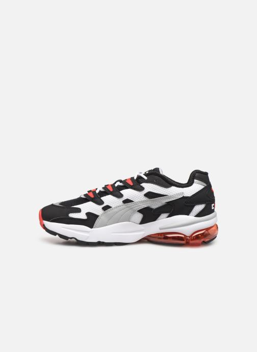 Sneakers Puma Cell Alien Og H Nero immagine frontale