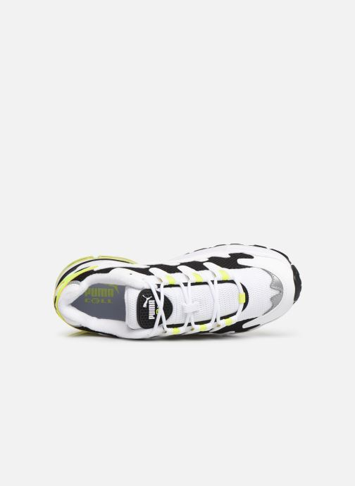 Trainers Puma Cell Alien Og H White view from the left