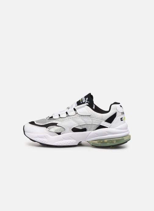 Sneakers Puma Cell Venom Alert Hvid se forfra
