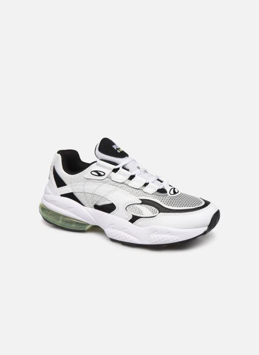 Sneakers Puma Cell Venom Alert Hvid detaljeret billede af skoene
