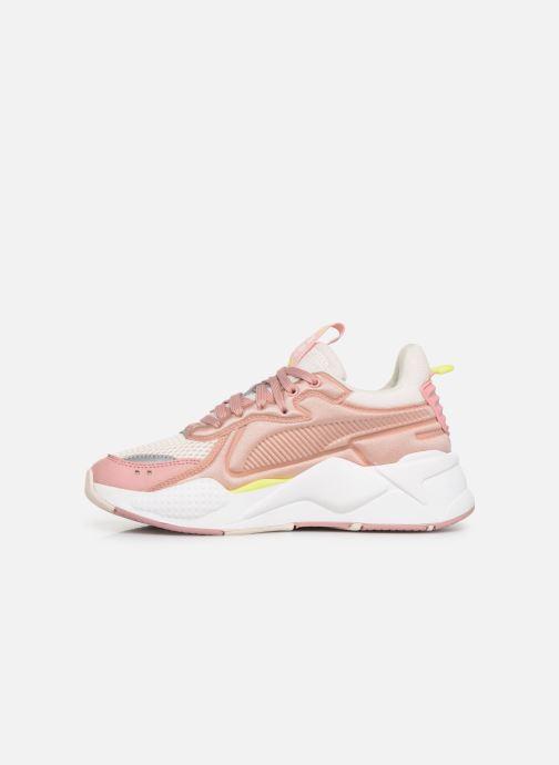 Sneakers Puma Rs-X Soft Case Roze voorkant