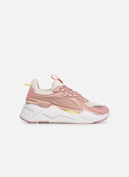 Sneakers Puma Rs-X Soft Case Roze achterkant