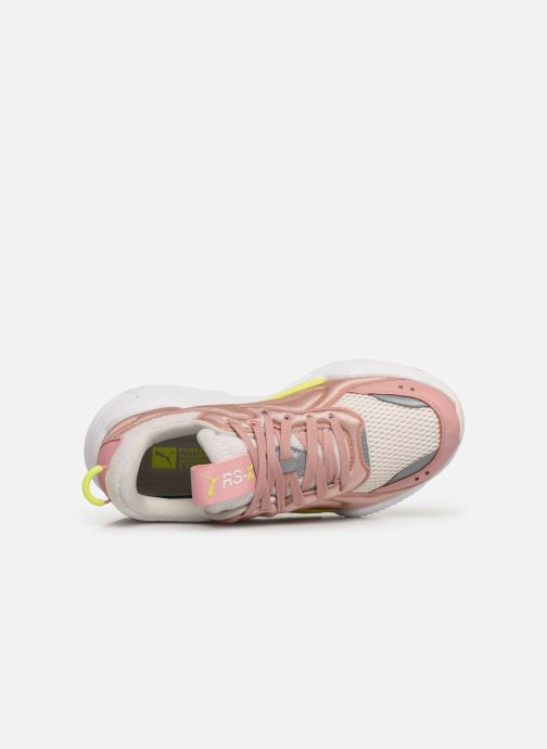 Sneakers Puma Rs-X Soft Case Rosa immagine sinistra