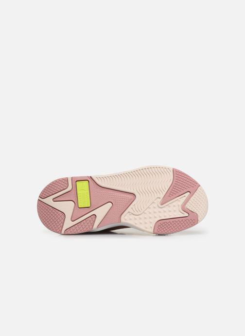 Sneakers Puma Rs-X Soft Case Rosa immagine dall'alto