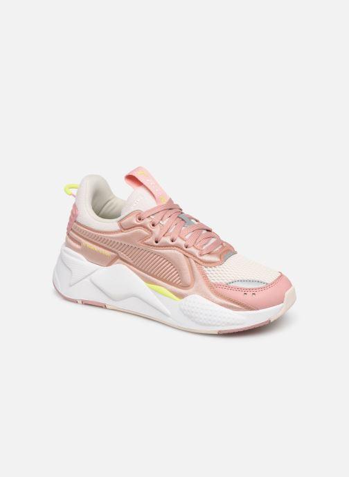 Sneakers Puma Rs-X Soft Case Roze detail