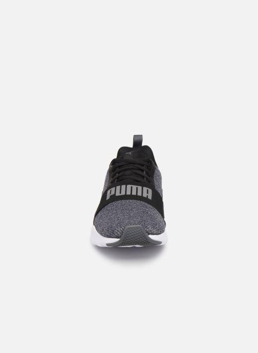 Sneaker Puma Puma Wired M2 grau schuhe getragen