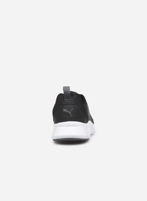 Sneaker Puma Puma Wired M2 grau ansicht von rechts