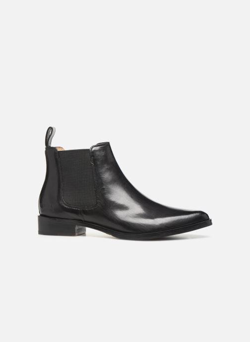 Boots en enkellaarsjes Melvin & Hamilton MARLIN 4 Zwart achterkant