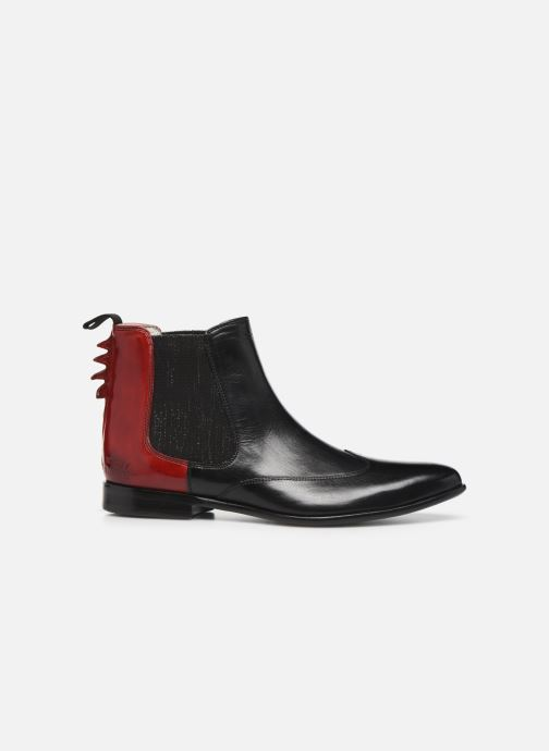 Bottines et boots Melvin & Hamilton KEIRA 7 Noir vue derrière