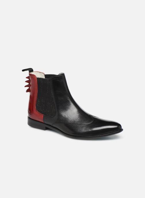 Bottines et boots Melvin & Hamilton KEIRA 7 Noir vue détail/paire