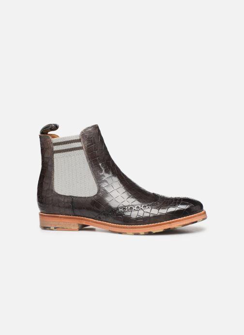 Boots en enkellaarsjes Melvin & Hamilton AMELIE 77 Zwart achterkant