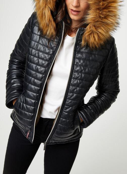 Vêtements Oakwood FURY Noir vue détail/paire