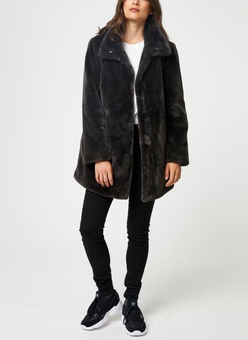 Vêtements Oakwood LUNA Noir vue bas / vue portée sac
