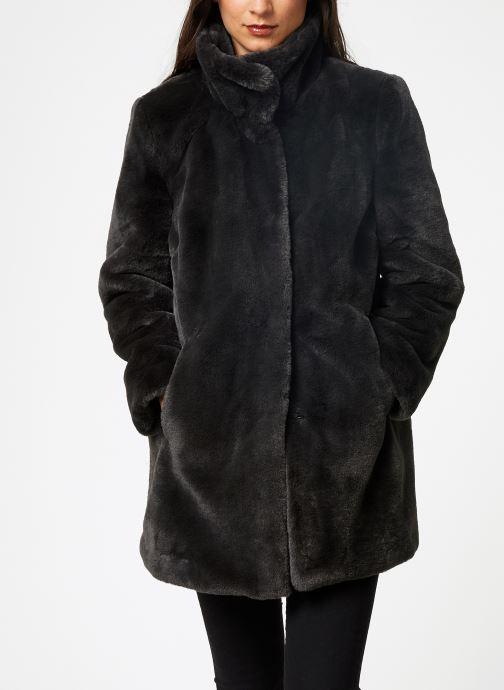 Vêtements Oakwood LUNA Noir vue droite