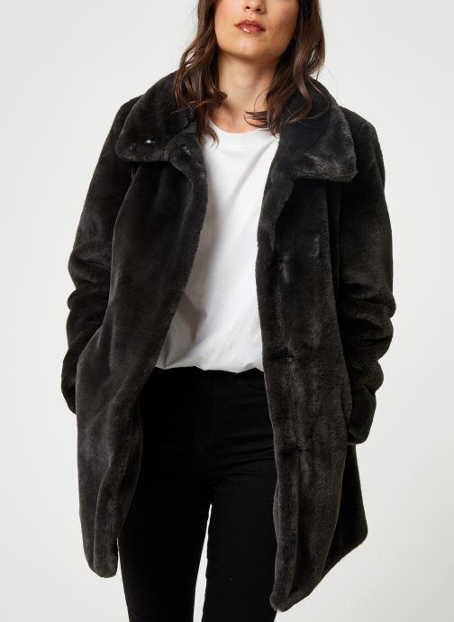 Vêtements Oakwood LUNA Noir vue détail/paire