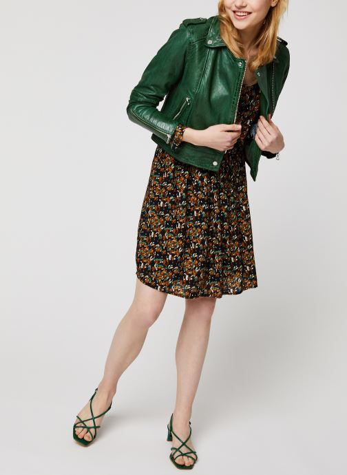 Vêtements Oakwood KYOTO Vert vue bas / vue portée sac