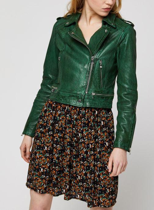 Vêtements Oakwood KYOTO Vert vue droite