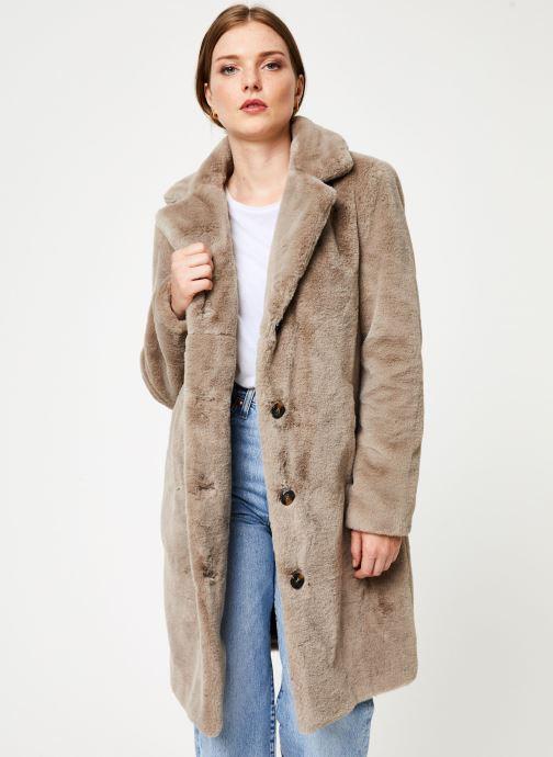 Vêtements Oakwood CYBER Beige vue détail/paire