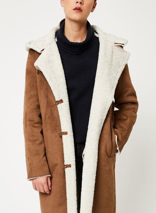 Vêtements Oakwood LEONIE Marron vue détail/paire
