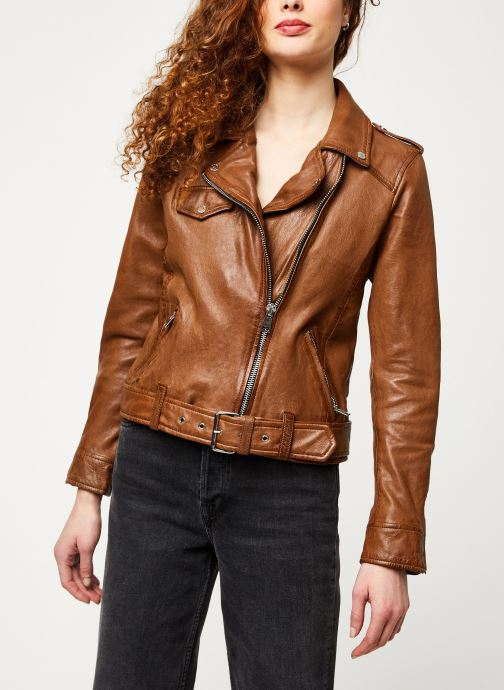 Vêtements Oakwood PLEASURE Marron vue détail/paire