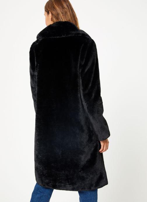 Vêtements Oakwood PROGRAM Noir vue portées chaussures