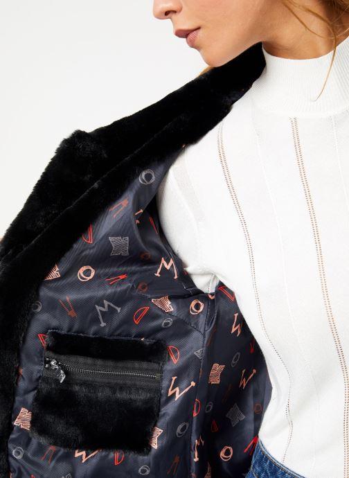 Vêtements Oakwood PROGRAM Noir vue face