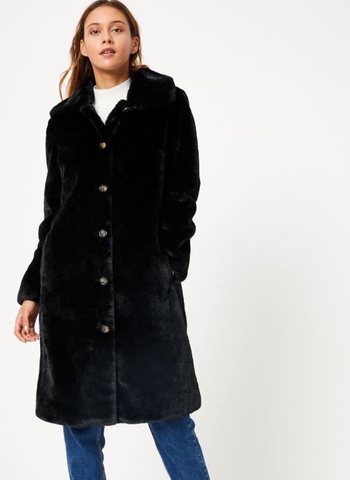 Vêtements Oakwood PROGRAM Noir vue droite