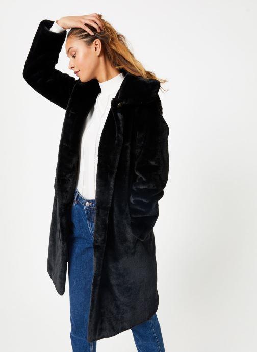 Vêtements Oakwood PROGRAM Noir vue détail/paire