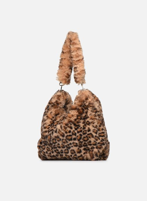 Handbags Oakwood BAGGY Beige model view