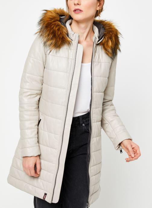 Vêtements Oakwood MARIA Beige vue détail/paire