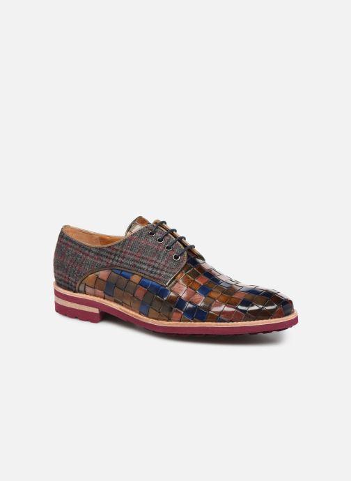 Chaussures à lacets Melvin & Hamilton BRAD 7 Multicolore vue détail/paire